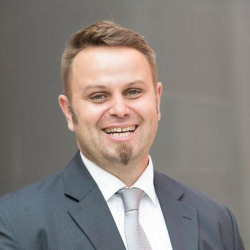 Christian GruberDr.  | Consultant - Partner