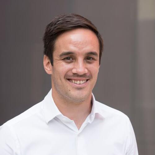 Matthias BaumgartnerDott.  | Consultant - Partner