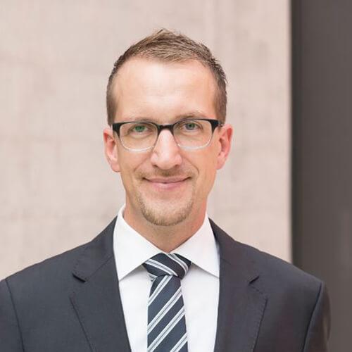 Moritz JägerMag.  | Consultant – consulente
