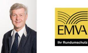 Horst Völser – Neuer Präsident der EMVA