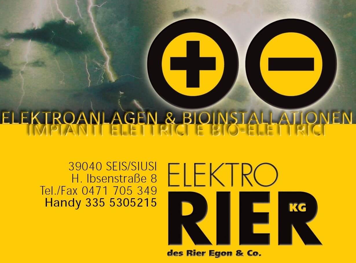 Elektro Rier