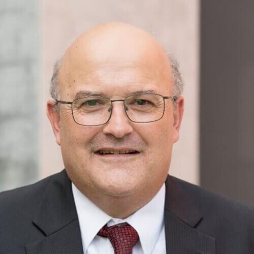 Heinrich RiffesserDott.  | Consultant - Partner