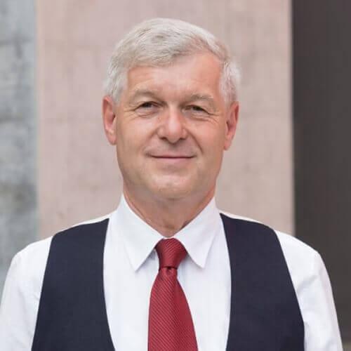 Horst Völser MSc  | Consultant - Partner