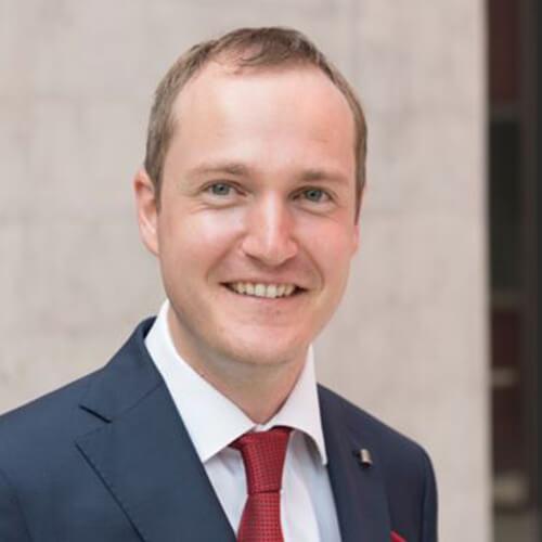 Florian MorandellDott.  | Partner