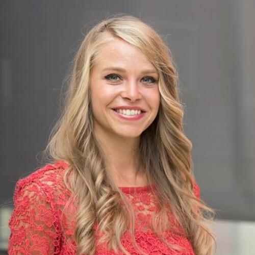 Sandra Spögler  | Employee
