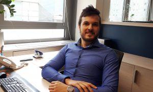 Julian Thaler: Unser neues Teammitglied!