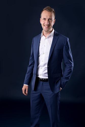 Moritz JägerIt's your point.  | Consultant
