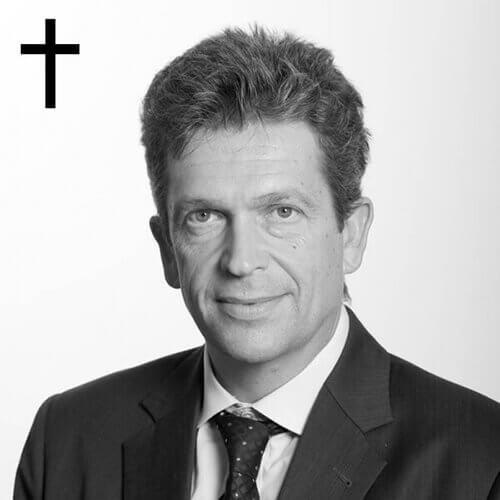 Luis HolznerDieser Punkt geht an Sie.  | (29.09.1962 – 14.06.2016)